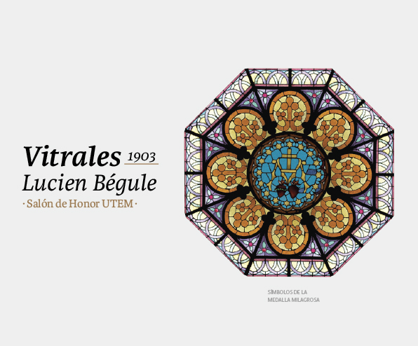 vitrales_lucien_begule_medalla_milagrosa_utem_chile_2014