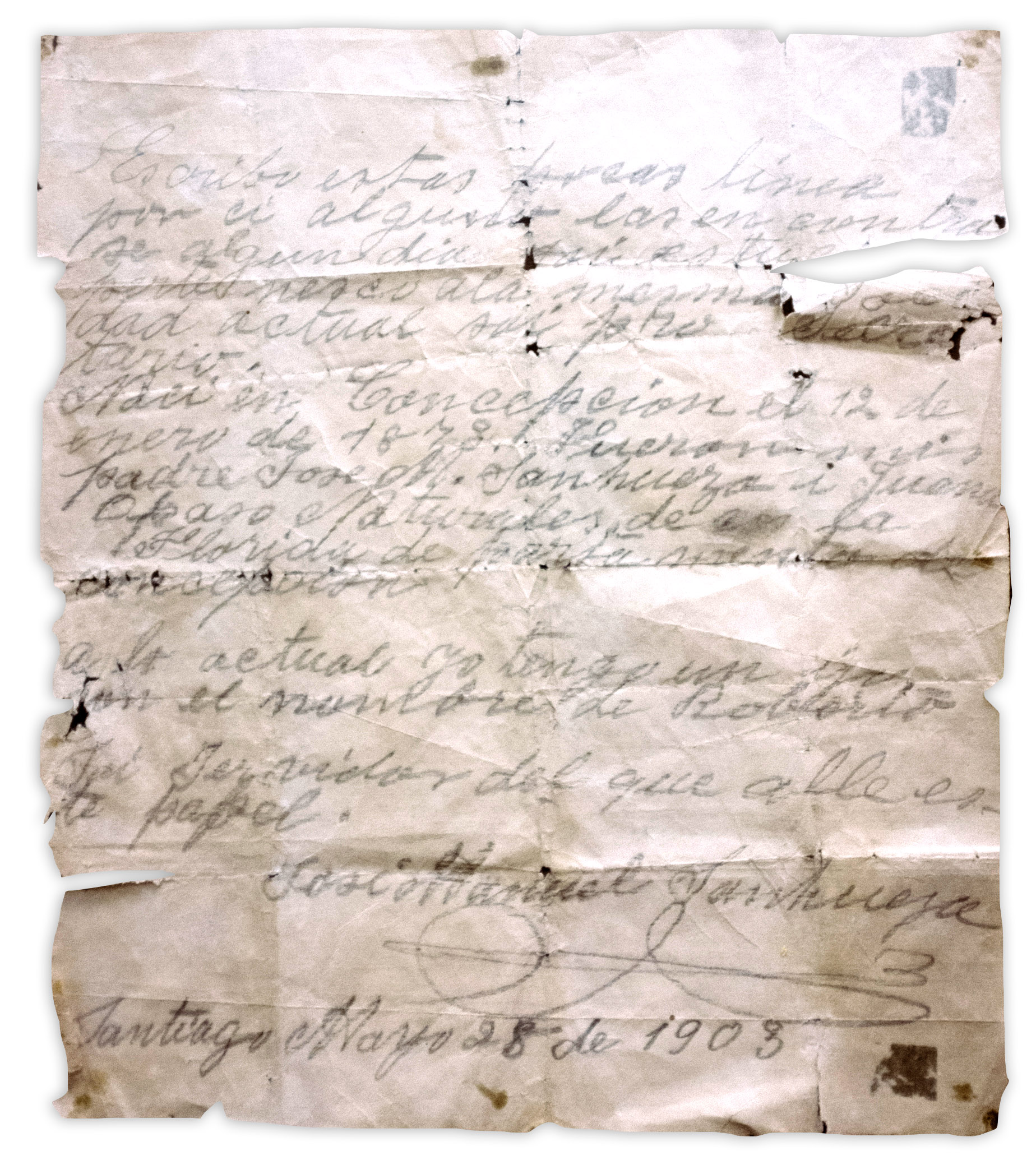 carta-historica-casa-central-utem